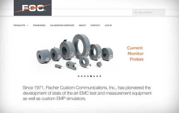 Fischer Custom Communications